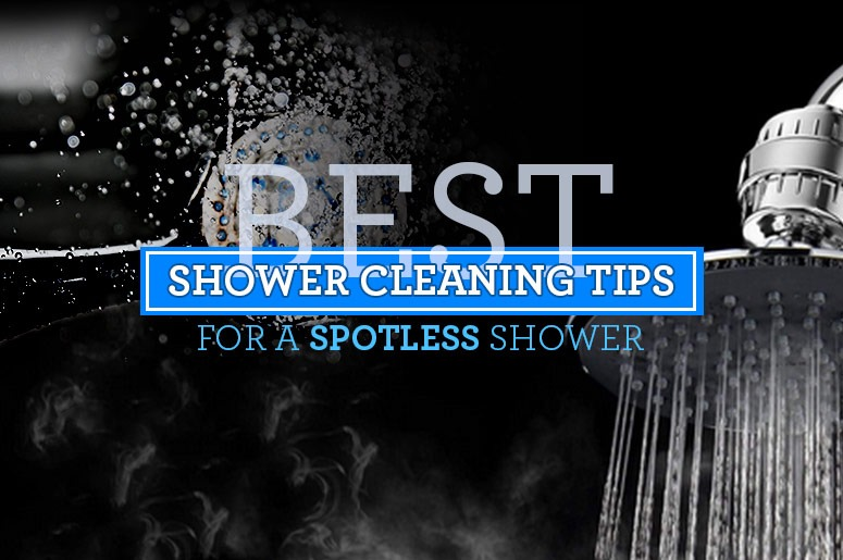shower-cleaning-tips